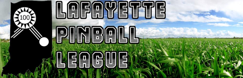 Lafayette Pinball League