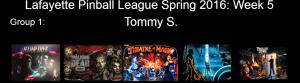 LPLs16w5games