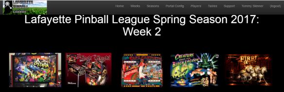 lpl spring 2017 week 2 games