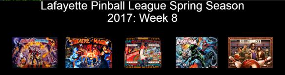 lpl spring 2017 week 8 games