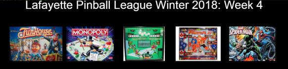 lpl winter 2018 week 4 games