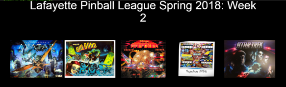 LPL spring 2018 week 2 games