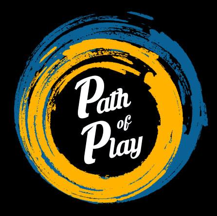 Path of Play Logo